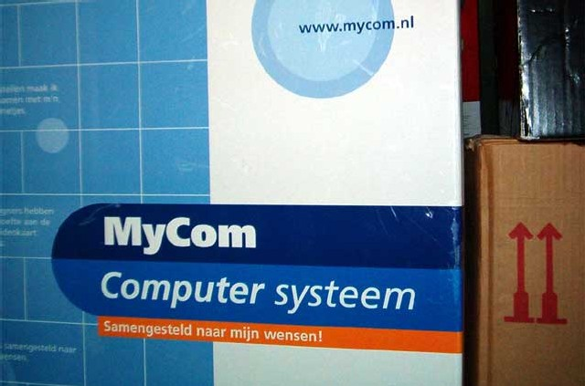 computersysteem