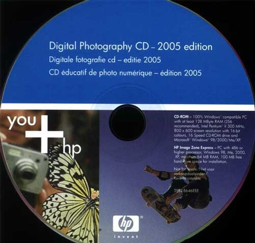 digitalefotografie-cd