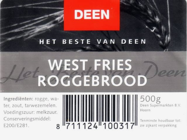 West-Fries