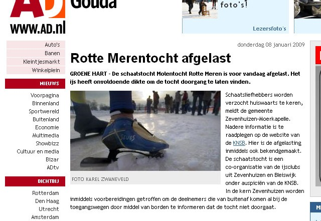 Rottemerentocht