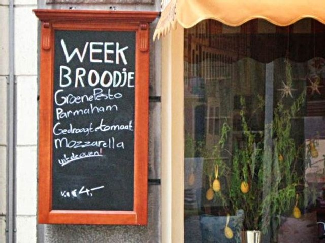 weekbroodje
