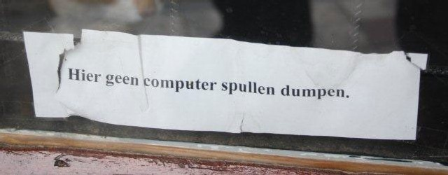computerspullen