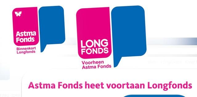 Longfonds Naam